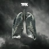 Thousand Foot Krutch - Exhale - CD-Cover