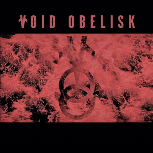 Void Obelisk - A Journey Through The Twelve Hours Of The Night - Cover