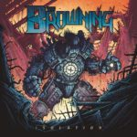 Cover - The Browning – Isolation