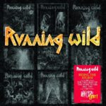 Cover - Running Wild – Riding The Storm – The Very Best Of The Noise Years 1983-1995