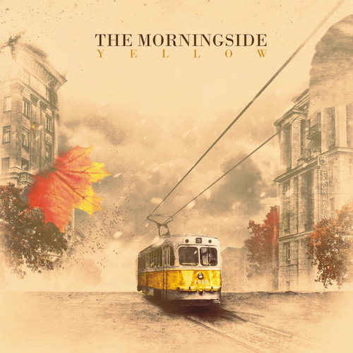 The Morningside - Yellow - Cover