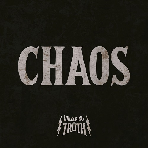 Unlocking The Truth - Chaos - Cover