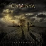 Cover - Envinya – The Harvester