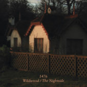 1476 - Wildwood (Re-Release) - CD-Cover