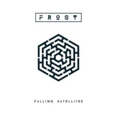 Frost* - Falling Satellites - CD-Cover
