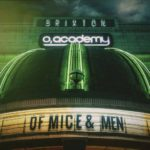 Cover - Of Mice & Men – Live At Brixton