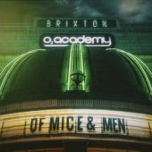 Of Mice & Men - Live At Brixton - CD-Cover