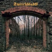 Switchblade - [2016] - CD-Cover
