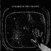 The Unknown - In Search Of The Unknown - CD-Cover