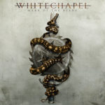 Cover - Whitechapel – Mark Of The Blade