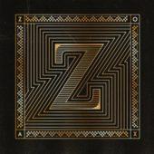 Zoax - Zoax - CD-Cover
