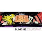 Cover - Blink-182 – California