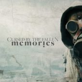 Cursed By The Fallen - Memories - CD-Cover