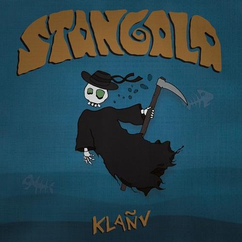 Stangala - Klañv - Cover