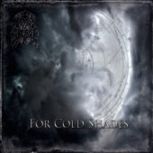 Timor Et Tremor - For Cold Shades - CD-Cover