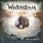 Cover - Winterstorm – Cube Of Infinity