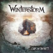 Winterstorm - Cube Of Infinity - CD-Cover