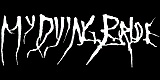 Special Grafik My Dying Bride