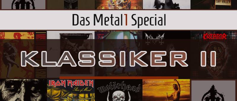 Klassiker Special II