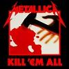 metallica - Kill_em_All_(album)