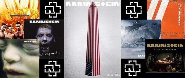 Rammstein Special Header