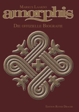 Amorphis - Biographie