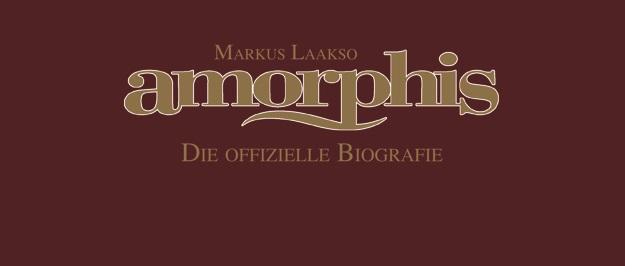 Exklusive Leseprobe der offiziellen Amorphis-Biographie