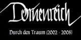 Cover - Dornenreich: 20 Jahre – Teil 2 (2002–2008)