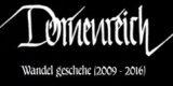 Cover - Dornenreich: 20 Jahre – Teil 3 (2009–2016)