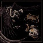 Cover - Fäulnis – Antikult